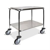40010 Serving trolley 70x50