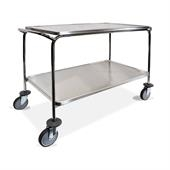 40030 Serving trolley 95x55
