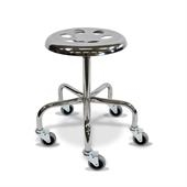 30220 Operation stool, hand operated