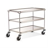40020 Serving Trolley 70x50